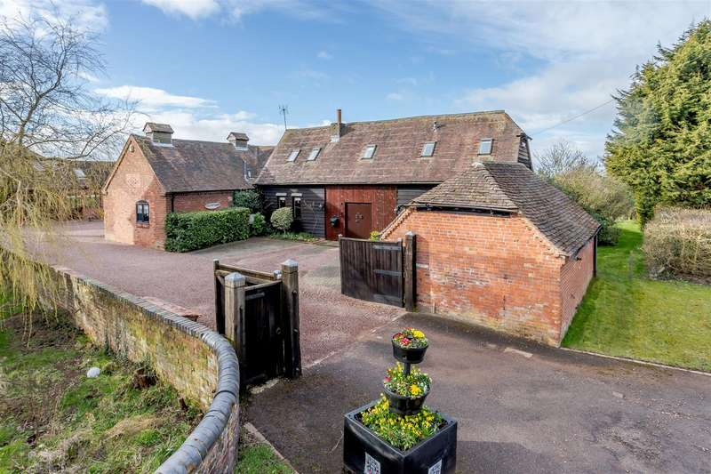 5 Bedrooms House for sale in Astwood Lane, Astwood Bank, Redditch, Worcestershire
