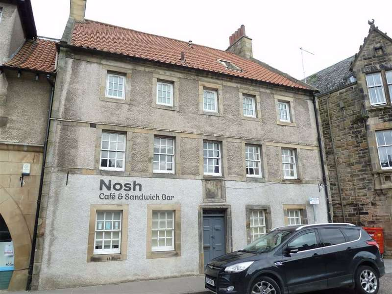 1 Bedroom Flat for sale in South Street, Bo'ness