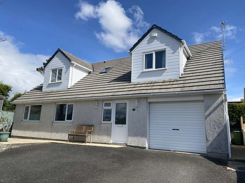 4 Bedrooms Detached House for sale in Chapel Lane, Hayle