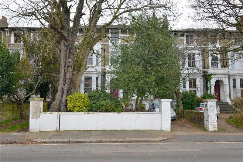 2 Bedrooms Apartment Flat for rent in Vanbrugh Park, London