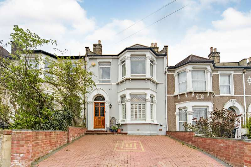 3 Bedrooms House for sale in Arngask Road, London, SE6