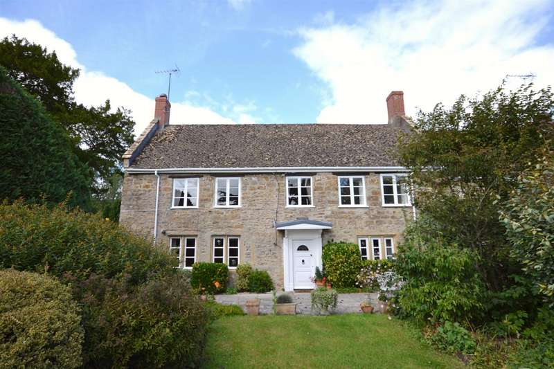 2 Bedrooms Semi Detached House for sale in Melplash, Bridport