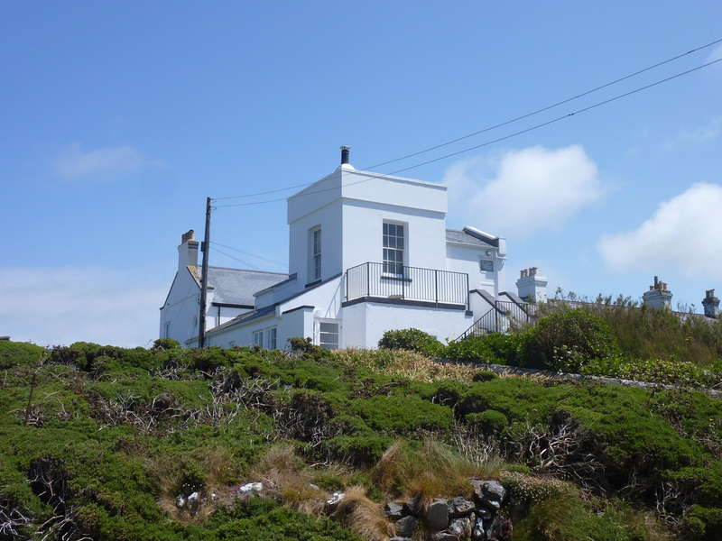 3 Bedrooms Detached House for sale in Pendeen, Penzance