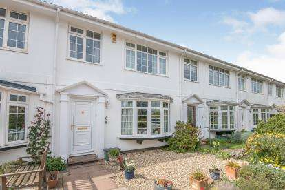 3 Bedrooms Terraced House for sale in Budleigh Salterton, Devon, .