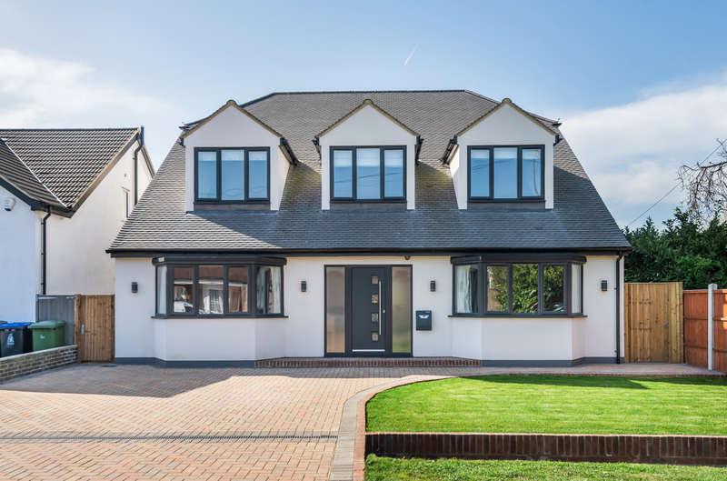 5 Bedrooms House for sale in Willow Crescent West, Denham, Uxbridge, UB9