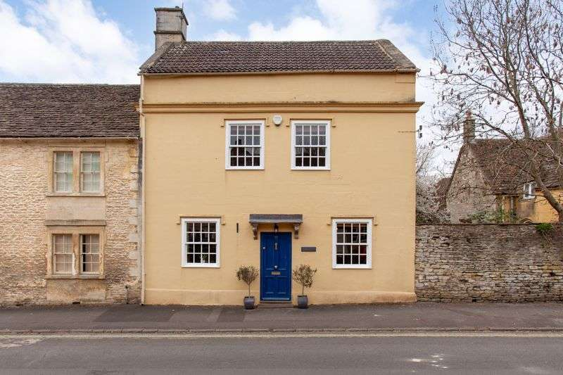 3 Bedrooms Property for sale in High Street, Corsham