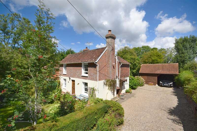 4 Bedrooms House for sale in Stubb Lane, Brede