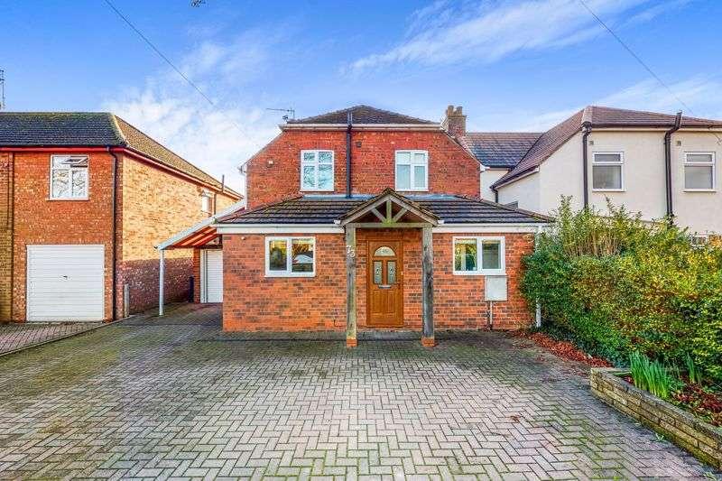 3 Bedrooms Property for sale in Longdales Road Lincoln