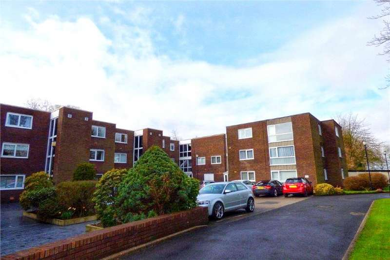 1 Bedroom Apartment Flat for sale in Burnell Court, Heywood, OL10