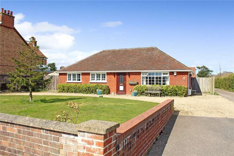 4 Bedrooms Detached Bungalow for sale in Mill Lane, Wrentham, Beccles, NR34