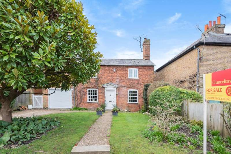 5 Bedrooms Detached House for sale in Maidenhead, Berkshire, SL6