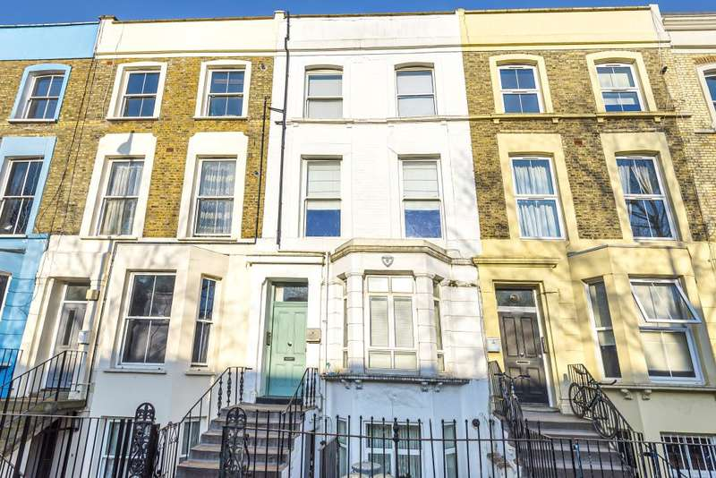 1 Bedroom Flat for sale in Notting Hill, London, W10