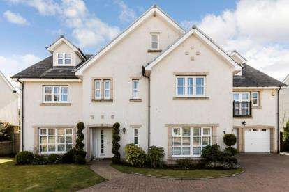 6 Bedrooms Detached House for sale in Caol Court, Thorntonhall, South Lanarkshire