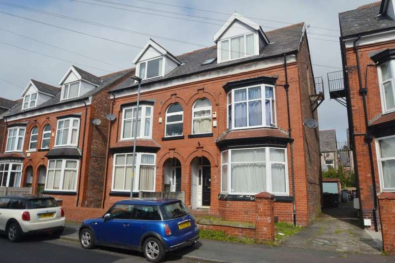 8 Bedrooms House for sale in Argyle Avenue, Manchester