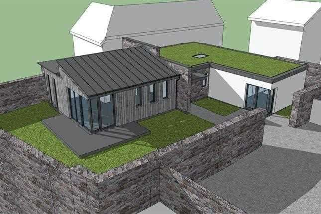 3 Bedrooms Bungalow for sale in Crescent Moon, Topsham