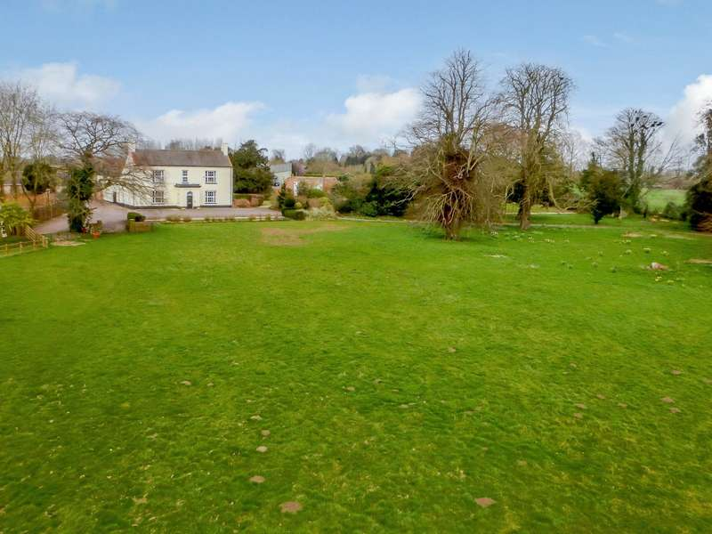 5 Bedrooms Detached House for sale in Ashill, Norfolk