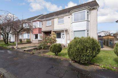 3 Bedrooms End Of Terrace House for sale in Sunningdale Drive, Bridge Of Weir
