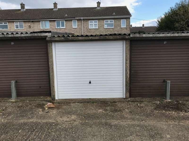 Parking Garage / Parking