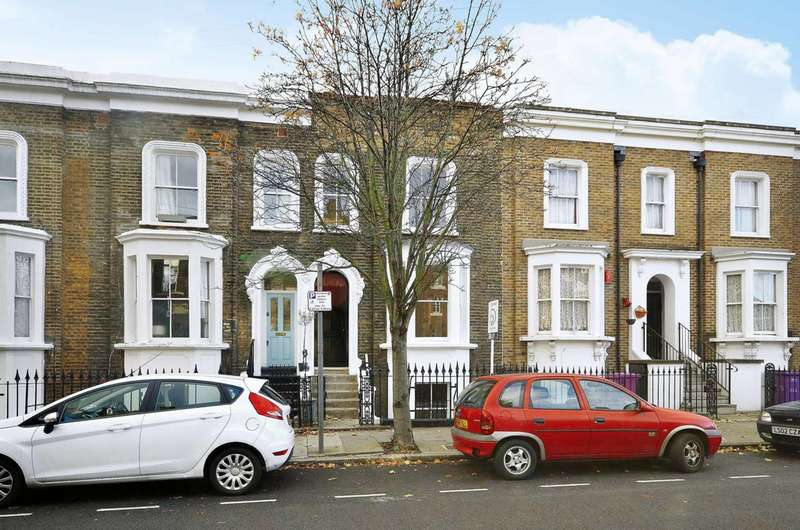 4 Bedrooms House for sale in Bancroft Road, Mile End, E1