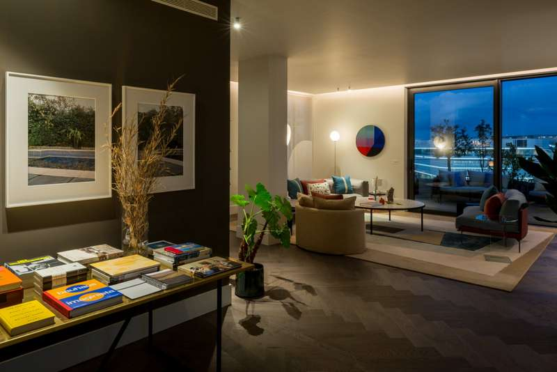 3 Bedrooms Penthouse Flat for sale in Television Centre, Wood Lane, London W12