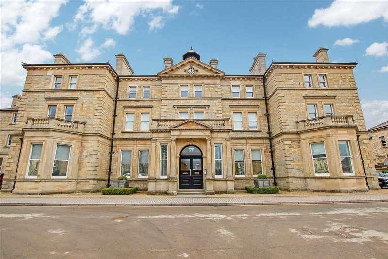 1 Bedroom Apartment Flat for sale in Barnard House, Caistor Drive, Bracebridge Heath, Bracebridge Heath