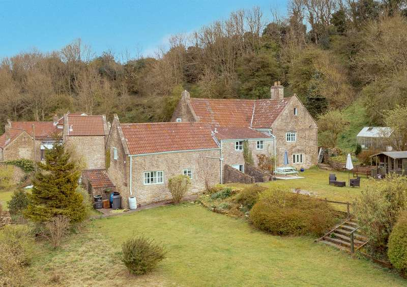 6 Bedrooms Detached House for sale in Dundry Lane, Dundry, Bristol, BS41
