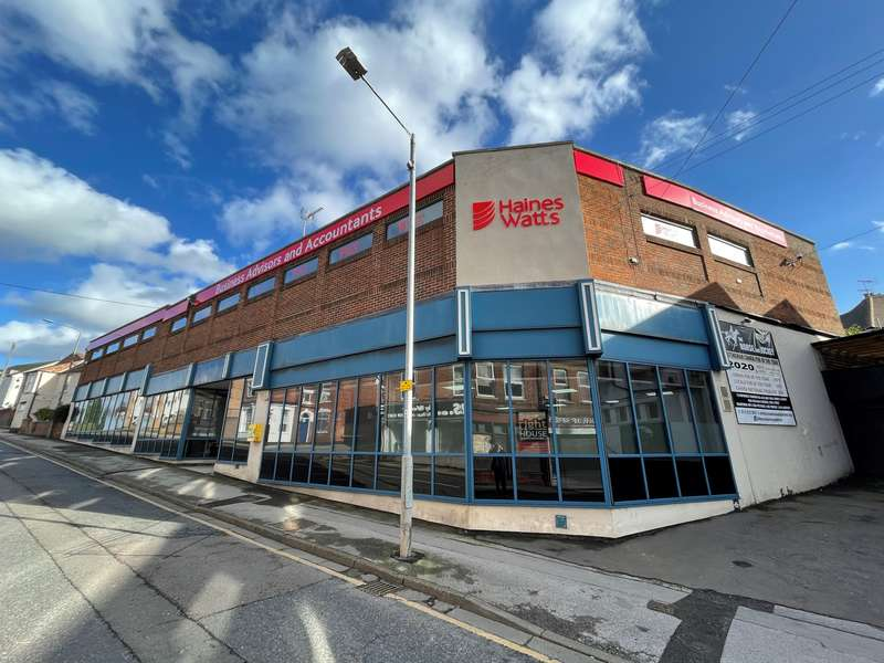 Commercial Property for rent in Nottingham Road, Stapleford
