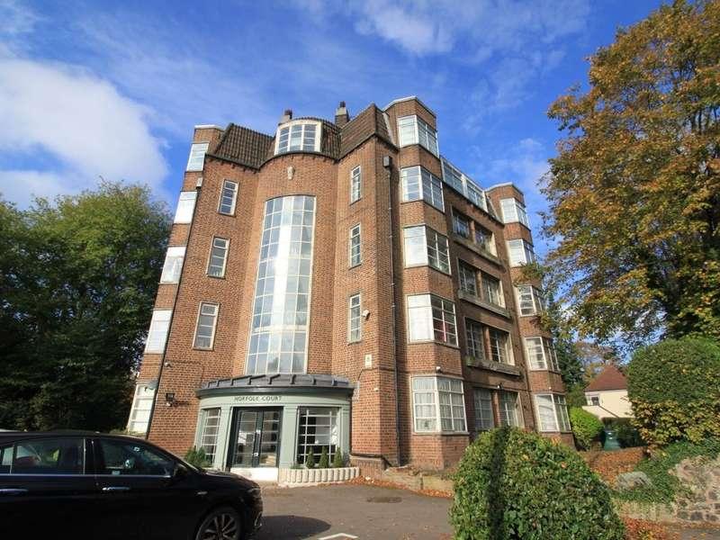 3 Bedrooms Apartment Flat for sale in Hagley Road, Birmingham, B16