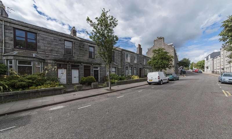 5 Bedrooms Flat for sale in Orchard Street, Aberdeen, Aberdeenshire, AB24 3DA