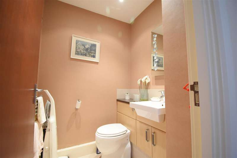 Property for sale in Birnbeck Court, Finchley Road, London