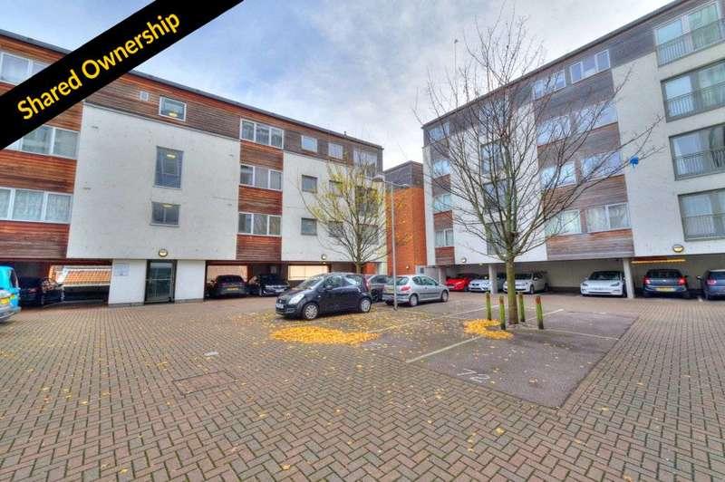 1 Bedroom Flat for sale in Castle Lane, Bedford MK40