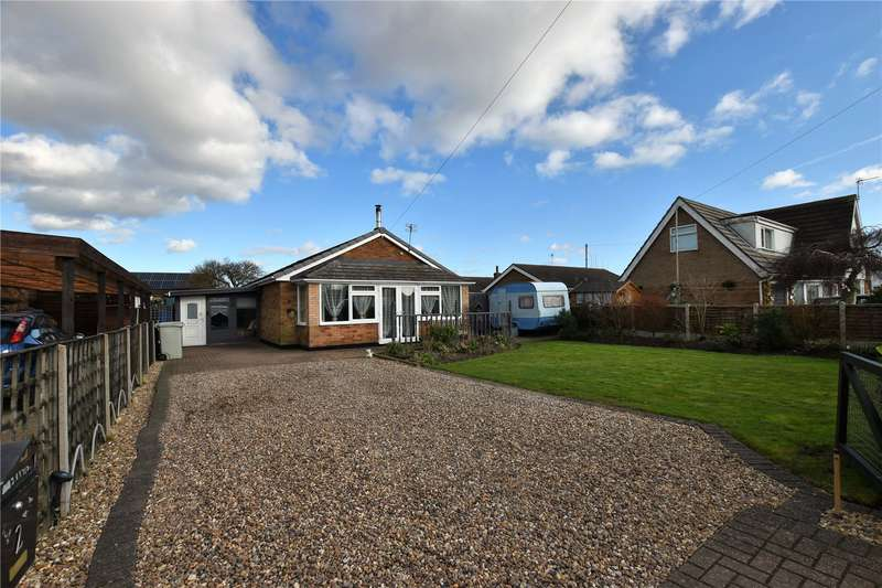 2 Bedrooms House for sale in The Meadows, Trusthorpe, Mablethorpe, LN12