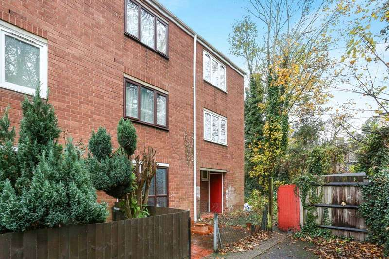 3 Bedrooms House for sale in Detmold Road, Clapton, E5