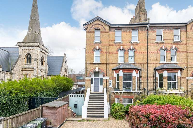2 Bedrooms Apartment Flat for sale in Dulwich Road, London, SE24