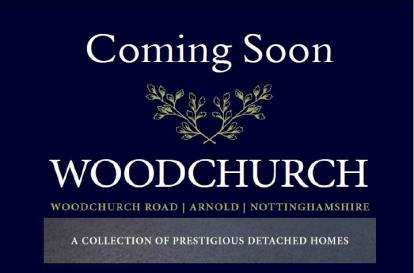 6 Bedrooms Detached House for sale in Woodchurch Road, Arnold, Nottingham