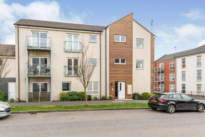 2 Bedrooms Flat for sale in Eighteen Acre Drive, Charlton Hayes, Bristol, Gloucestershire