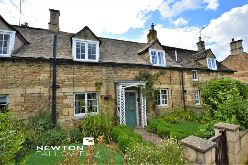 2 Bedrooms Cottage House for sale in High Street, Ketton, Stamford