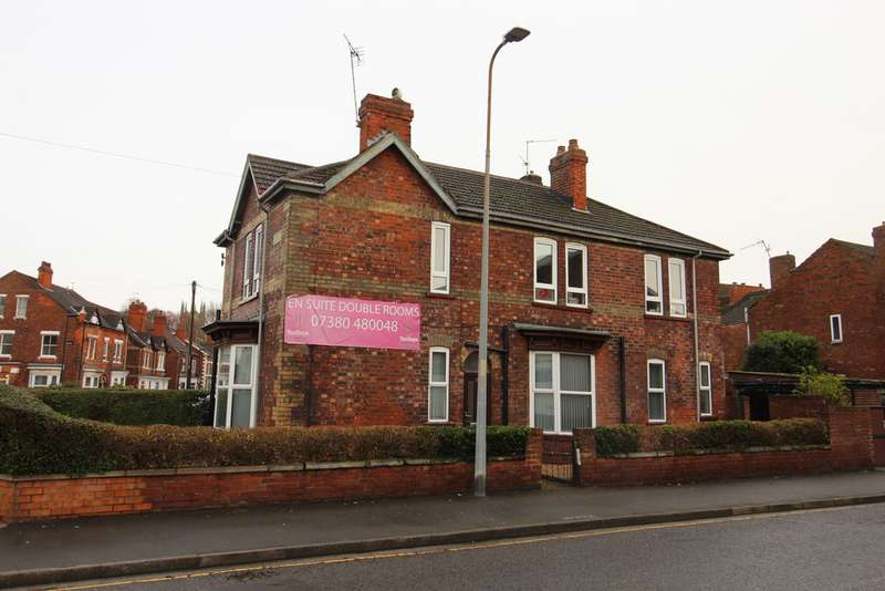 1 Bedroom Property for rent in Ropery Road, Gainsborough DN21