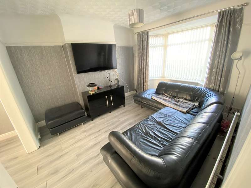 3 Bedrooms Property for sale in Ayrshire Road, Walton L4
