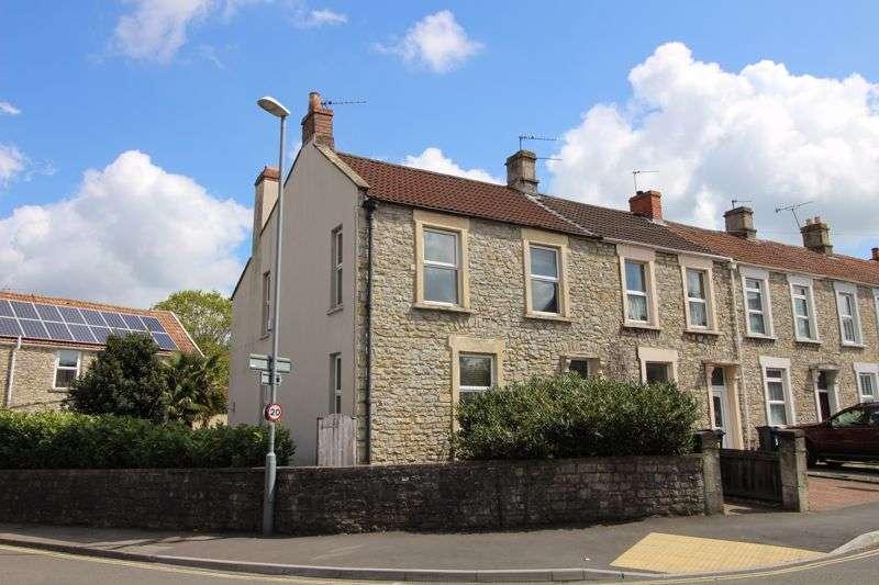 3 Bedrooms Property for sale in West View Road, Keynsham