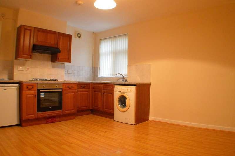 2 Bedrooms Property for rent in Waverley Street DE24