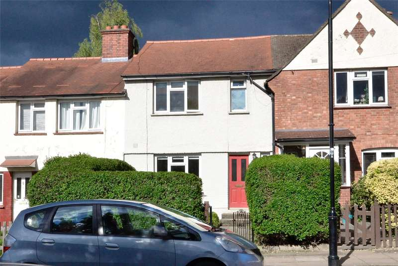 3 Bedrooms House for sale in Barrenger Road, London, N10