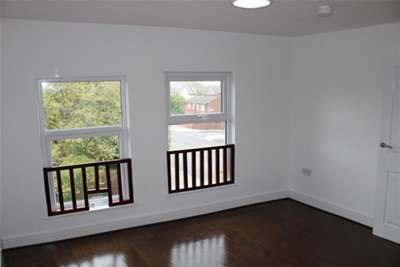 1 Bedroom Flat for rent in Fountains road, L4