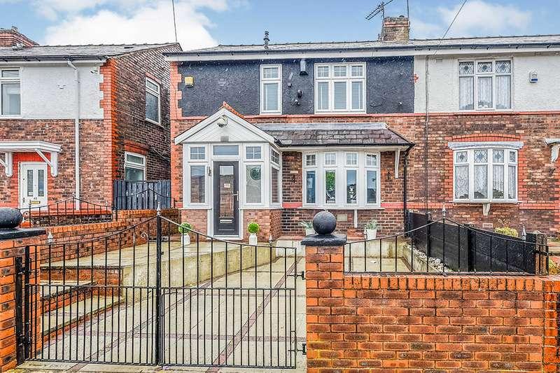 3 Bedrooms Terraced House for sale in Nixons Lane, Blakehall, WN8