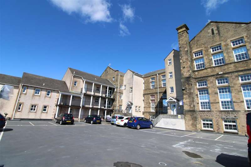 2 Bedrooms Apartment Flat for sale in Ready To Live In Or Rent - The Hastings, Lancaster