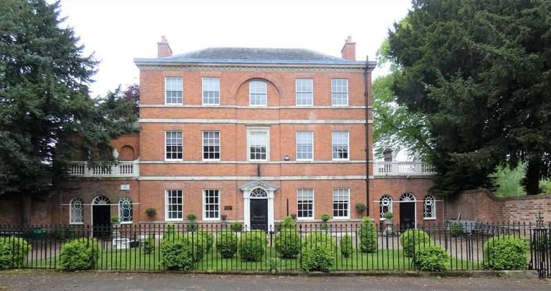 8 Bedrooms Detached House for sale in Church Road, Belgrave, Leicester