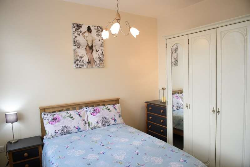 1 Bedroom House Share for rent in Cathedral Heights, Chichester Road, Lincoln, LN4