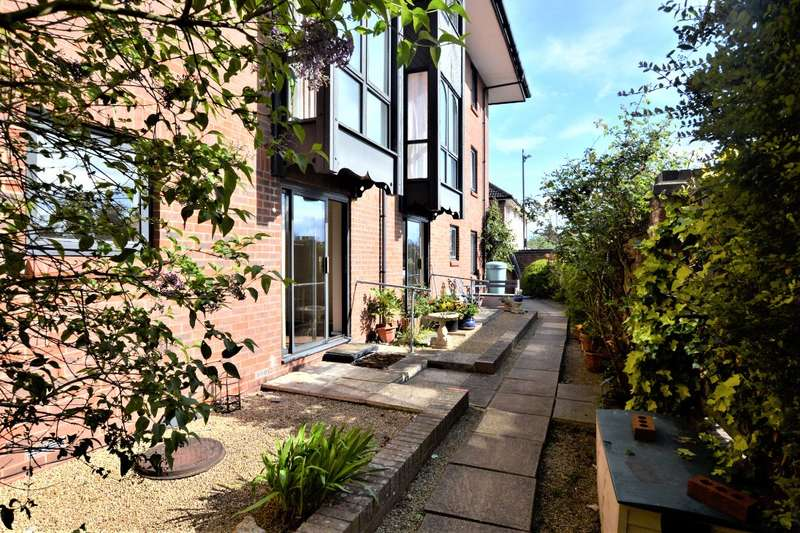 1 Bedroom Flat for sale in The Maltings, Station Street, Tewkesbury, GL20