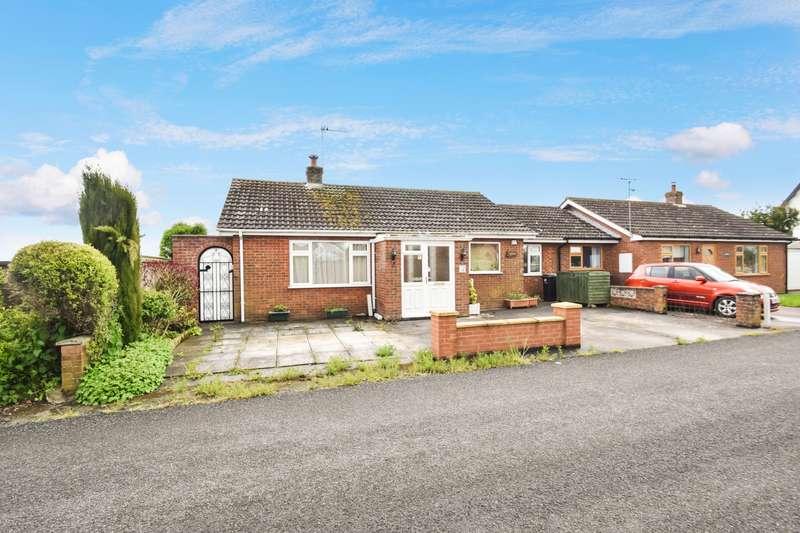 2 Bedrooms Bungalow for sale in St Michaels Lane, Wainfleet St Marys, PE24