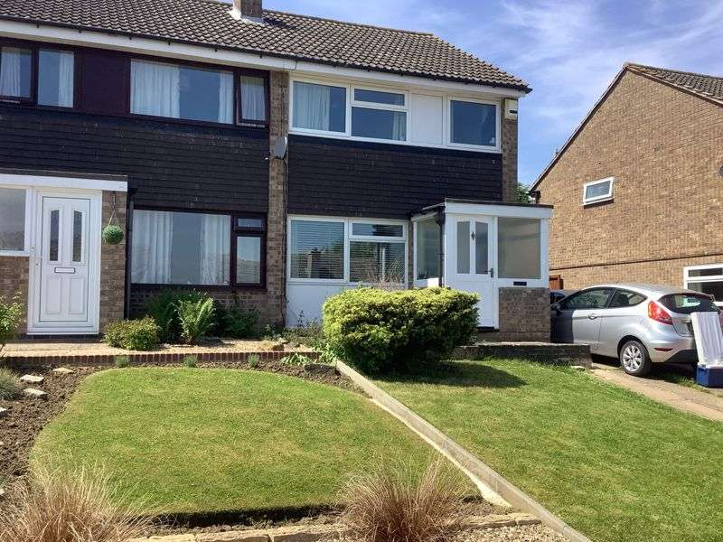3 Bedrooms Property for sale in Freeby Close, Melton Mowbray, Leicestershire LE13 1HN